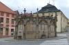 Stone Fountain C1495, Kutná Hora CZ