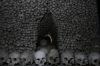 The Ossuary at Sedlec CZ
