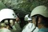 Visiting the Silver Mine at Hrádek Palace, Kutná Hora CZ