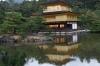 Kinkaku (the Golden Pavilion), Kyoto, Japan