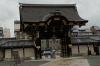 Nishi-Honganji Temple, Kyoto, Japan