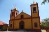 Parish of Neustra Senora de Guadalupe de el Triunfo