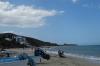 Thea beach at Buena Vista, south of La Paz