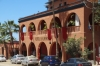 Hotel Californi in Todos Santos - cashing in on a famous song