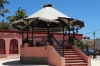 Band Stand in Todos Santos