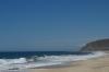 Pacific Ocean near Pescadero, SE of La Paz