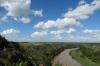 Chavon River. Casa de Campo (country house) estate, La Romana DO
