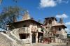 Medieval Village, Chavon de Altos, Casa de Campo (country house) estate, La Romana DO