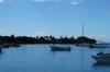The bay at Bayahibe DO