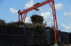 Loading the sugar cane train, La Romana DO