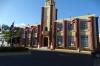 Municipal building in La Romana DO