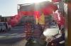 Street vendors in La Romana DO