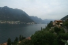 Around Lake Como IT