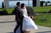 Wedding party, Rukh Ordo museum cum theme park, Cholpon-Ata