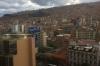 Hotel Presidente, La Paz BO - room 1310