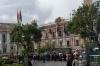 Presidential Palace, Plaza Murillo, La Paz BO