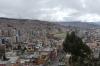 Killi Killi Mirador, La Paz BO