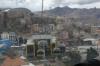 Mi Teleférico (My Cablecar) system in La Paz BO