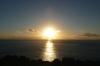 Sunset over Longships, Land's End