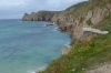 Mill Bay, Land's End