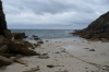 Around Cove Cottage, Land's End