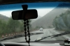 Driving from Lanzhou to Xaihe, Tibet