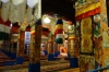 Main prayer hall, Labrang Monastery, Xaihe, Tibet