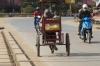 Street vendor's cart, Luang Prabang LA
