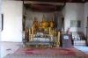 Wat Tham Phu Si, Luang Prabang LA