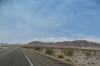 The highway, Mojave Desert, California