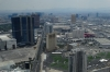 Las Vegas Boulevard from the Stratosphere Tower