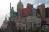 New York, New York Hotel & Casino, Las Vegas