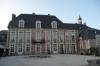 Château D'Etoges at dusk
