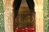 Memorial tomb of Umm Haram. Hala Sultan Tekke, Larnaca CY