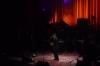 Leonard Cohen in concert at Rod Laver Arena