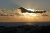 Sunset in Paphos CY