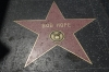 Hollywood Walk of Fame. Hollywood Boulevard