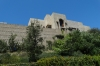 Ennis House by Frank Lloyd Wright