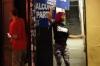 Nightlife on Bourbon Street New Orelans LA
