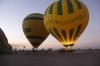 Ballooning over Valley of the Kings, Luxor EG