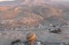 Ballooning over Valley of the Kings, Luxor EG