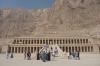 Temple of Queen Hatshepsut, Luxor EG