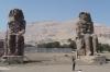 Colossi of Memnon, Luxor EG