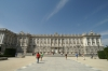 Royal Palace, Madrid. ES