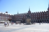Plaza Mayor, Madrid ES