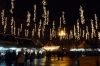 Christmas at Plaza Mayor, Madrid