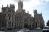 Palacio de Comunicaciones, (Cibeles Palace), Madrid