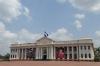 Palacio Nacional. Plaza de la Revolucion