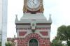 Little Big Ben, Clock Tower. Manaus BR