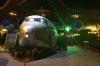 El Avion bar. Manuel Antonio